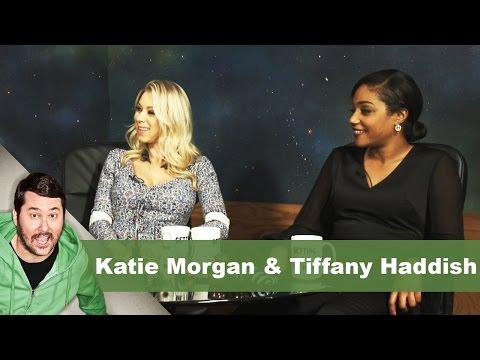 Katie Morgan & Tiffany Haddish   Getting Doug with High
