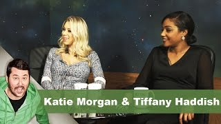 Katie Morgan & Tiffany Haddish | Getting Doug with High thumbnail