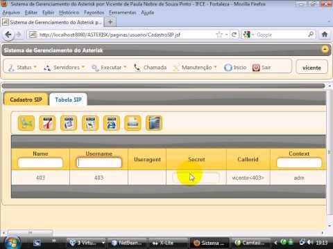 Asterisk   Java   SIP   Parte 1