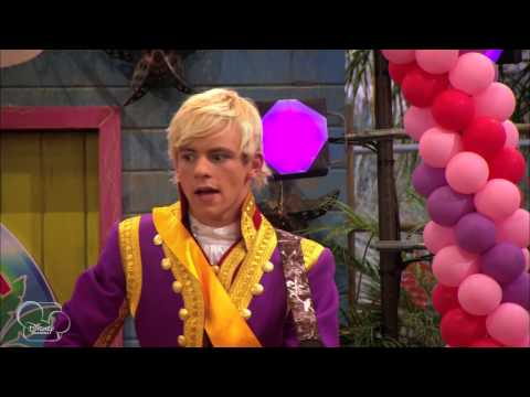 Austin & Ally - Princesses & Prizes - Upside Down from YouTube · Duration:  1 minutes 31 seconds