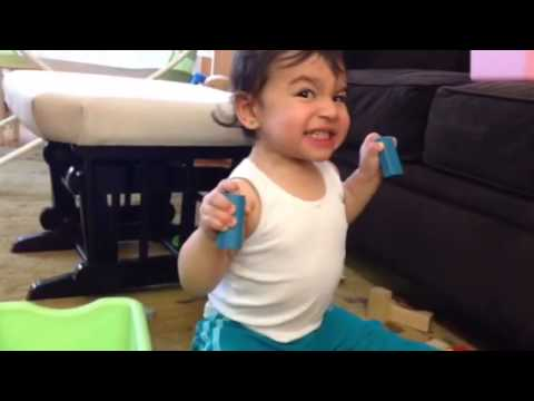 Oh My God (frustrated toddler) - YouTube Frustrated Toddler