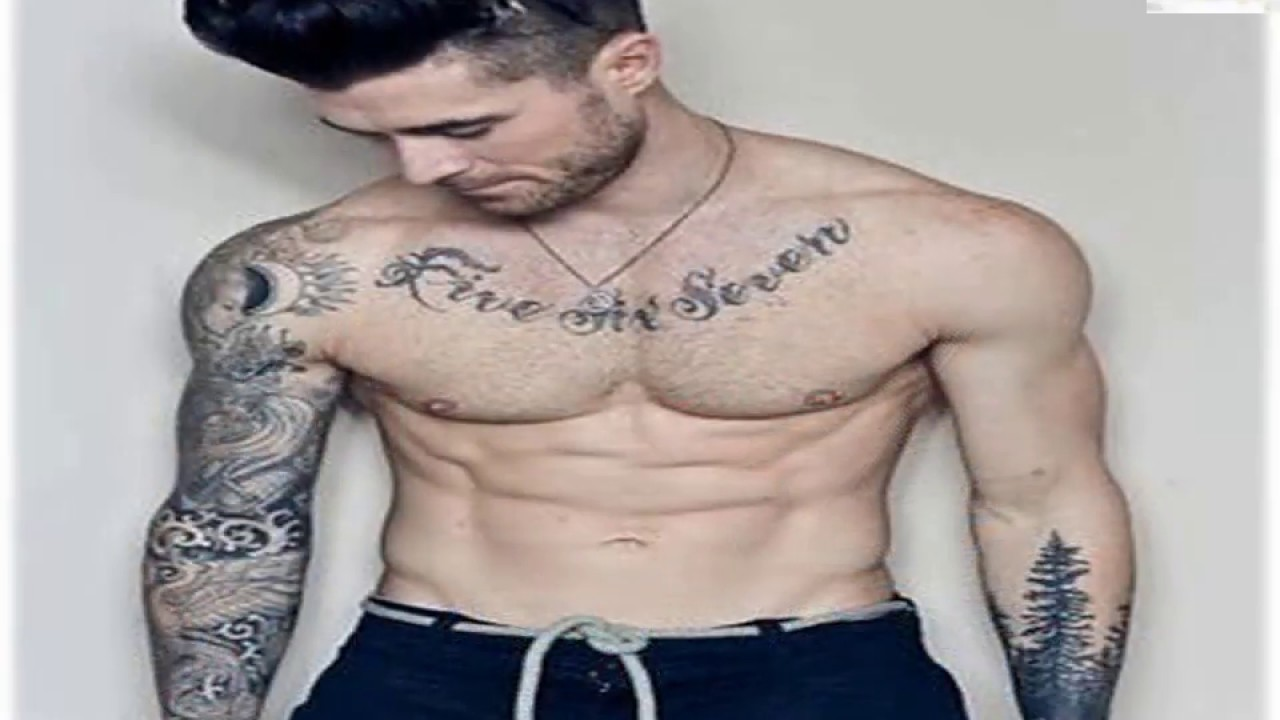 Different Tattoo Styles: Tattoos For Boys With Different Styles