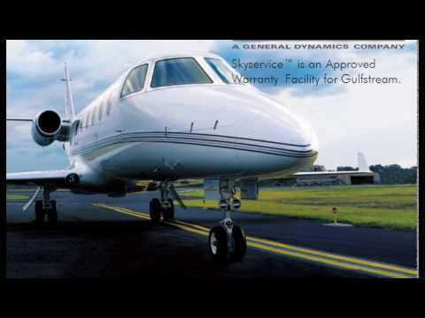 About Skyservice Business Aviation