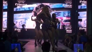 Andreea Balan - Trippin - Club Princess14.02.13