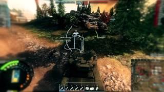 Armored Warfare - Хейтеров отсыпьте!