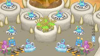 Fade song in my singing monsters!