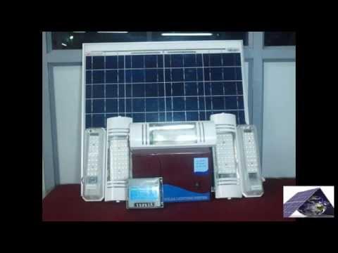 NIRVANA SOLAR PRODUCTS