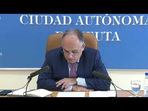 El Gobierno de la Ciudad muestra sus condolencias por el fallecimiento de Manuel Tuesta