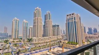 Downtown Dubai, 8 Boulevard Walk, Dubai