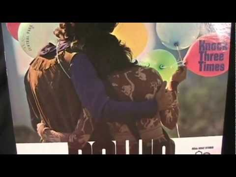 Dawn (with Tony Orlando) - Candida - [original STEREO]