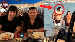 В Турции застрелили вора в законе Лоту Гули