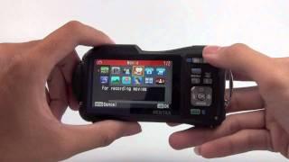 Video Trên tay máy ảnh siêu bền Pentax Optio WG-1 download MP3, 3GP, MP4, WEBM, AVI, FLV November 2018