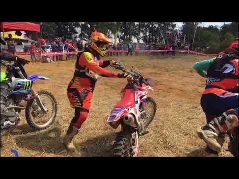Video Moto Zap #006