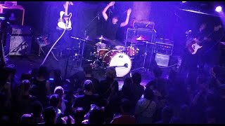 Dangermaker • Something More • Live at Great American Music Hall SF