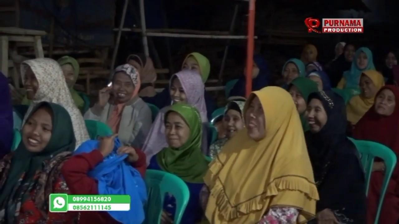 Ceramah Lucu Bahasa Sunda Full Bikin NGAKAK Kyai Ayub 2