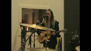Ashley Taylor- Someone Else Sneak Peek- Practicing With My Band