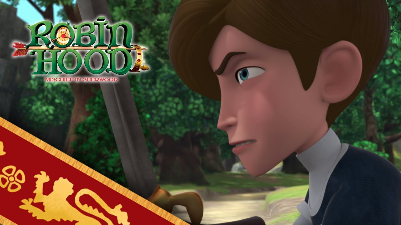 Download ROBIN HOOD 🏹 The knight with a heart of stone 👑 Season 2