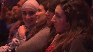 BBC ARABIC FESTIVAL SUBMISSION DEADLINE APPROACHING