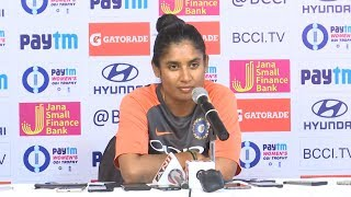 Harmanpreet's absence a big opportunity for youngsters: Mithali Raj