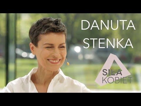 Danuta Stenka: Moje korzenie to moja wielka wartość | Siła Kobiet III odc. 6