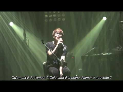 Nell  acustic ver The Day Before vostfr