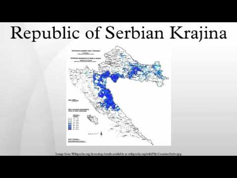 Republic of Serbian Krajina