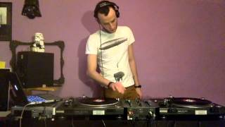 Shyam |Friendly Vibes Showcase X RTS.FM • 18.12.14