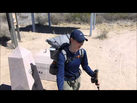 CDT: Starting the Continental Divide Trail