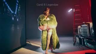 Cardi B, YG - She Bad (Tradução/Legendado) [PT-BR]