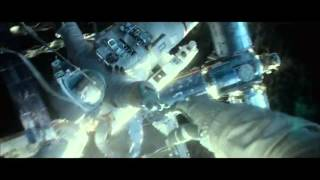 Gravity Trailer 2013 Sandra Bullock Movie