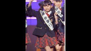第2回 AKB48グループドラフト会議 山邊歩夢 参照元:http://headl...