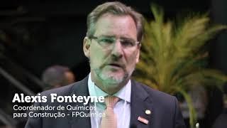 ALEXIS FONTEYNE NA ENAIQ 2019