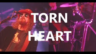 Torn Heart - Music Video