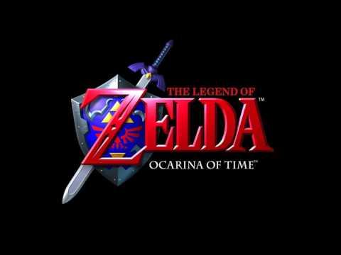 TLoZ: Ocarina Of Time - Ganondorf Battle (Arr.)