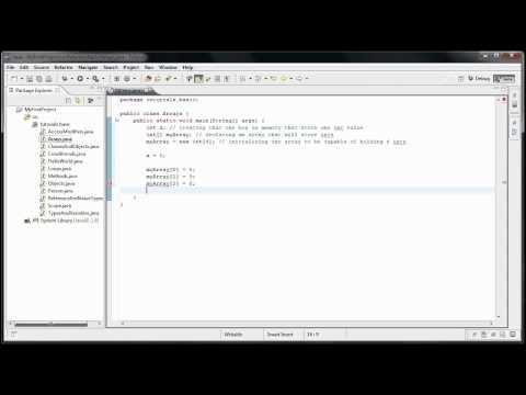 java-programming:-13---data-structures-intro,-arrays
