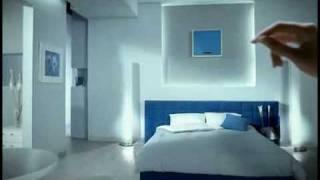 видео Инверторные напольно-потолочные кондиционеры Panasonic 2010
