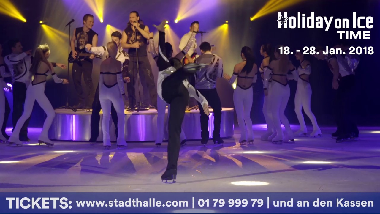 Holiday On Ice 2021 Dortmund