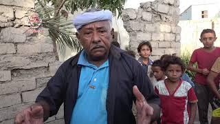 مليشيات الحوثي تدمر منازل المواطنين في التحيتا والأهالي يتسائلون عن الهدنة الأممية
