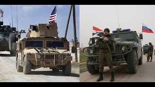 قاعدة عسكرية روسية شمال غرب حلب...شاهد أين مكانها وكيف علق الروس على الخبر؟-تفاصيل