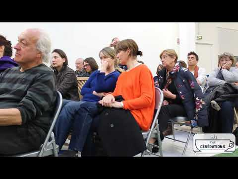 Café Génération•s Épisode #7 : La loi asile immigration