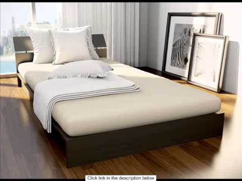 tuft needle bed handcrafted mattress youtube. Black Bedroom Furniture Sets. Home Design Ideas