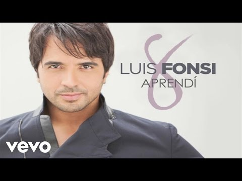 Mix:Luis Fonsi (audio)