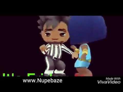 Download Sheshi Daudu Nupe Song (Cartoon Version)