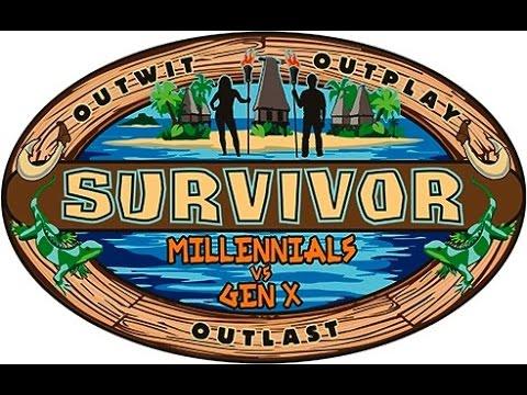 Survivor Specialists Comment Cast - Millennials vs Gen X Prop Bets