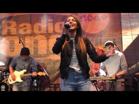 NAMIKA - Na Mi Ka @ Radio Gong Stadtfest Würzburg [18.09]