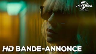 Atomic Blonde / Bande-annonce officielle 3  VF [Au cinéma le 16 Aout] streaming