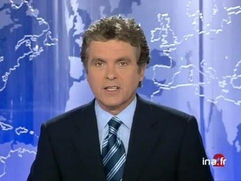 France Telecom / Rachat orange GB