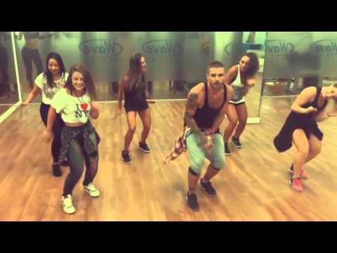 Sin Contrato   Maluma feat  Fifth Harmony   Marlon Alves Dance MAs