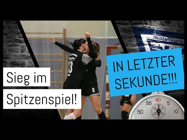 Das Spitzenspiel - Spannend bis zur letzten Sekunde!!! ESV 1927 vs. SGSB