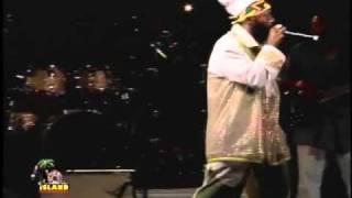 Capleton - Jah Jah City (Live)